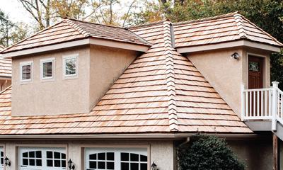 cedar-roof-handsplit-shakes