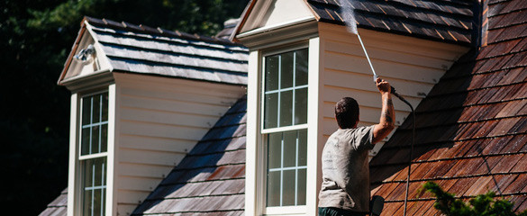 Cedar Roof Maintenance | The Cedar Roof Company Malvern, PA