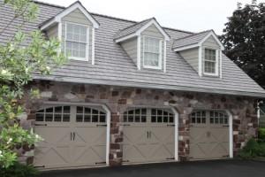 Enviroshake recycled cedar roofing product