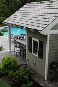 Enviroshake is a durable, maintenance-free product with the look of classic weathered cedar