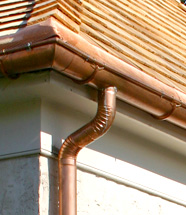 The Best Time to Clean Yur Gutters is Before Problems Start
